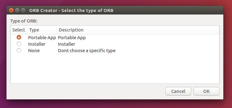 ORB_Creator_select_type_of_orb